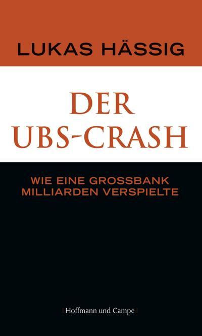Der UBS-Crash