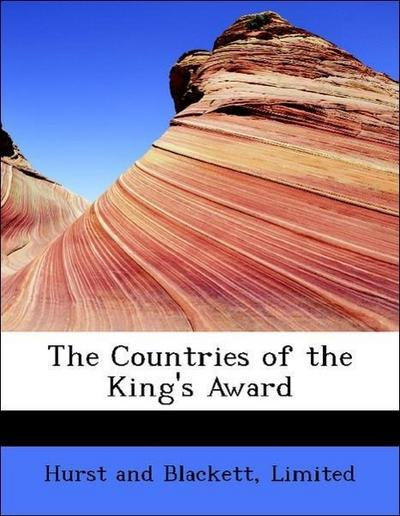 The Countries of the King's Award
