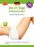 Die 21-Tage Stoffwechselkur - das Original- (German Edition)