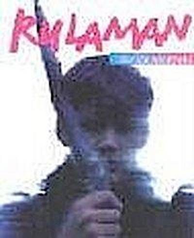 Rulaman: Der Steinzheitheld