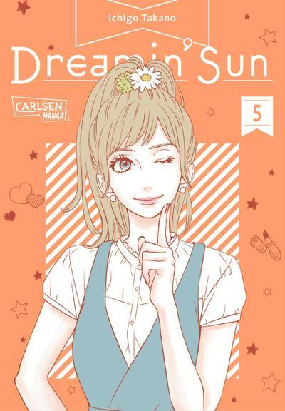 Dreamin' Sun 5