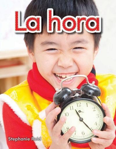 La Hora (Time) (Spanish Version) (La Hora (Time))