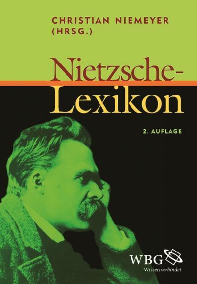 Nietzsche-Lexikon