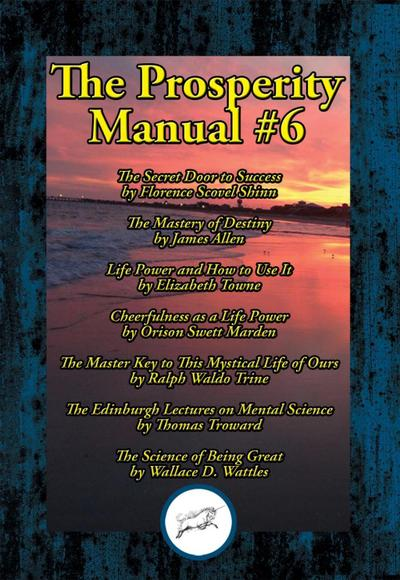 The Prosperity Manual #6