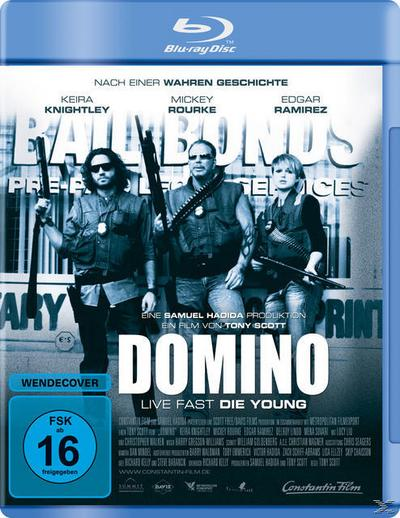 Domino-Live Fast,Die Young