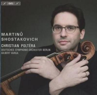 Zweite Cellokonzerte