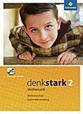 Denkstark Mathematik 2. Schülerband für Hauptschulen in Baden-Württemberg