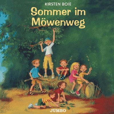 Sommer im Möwenweg, 1 Cassette