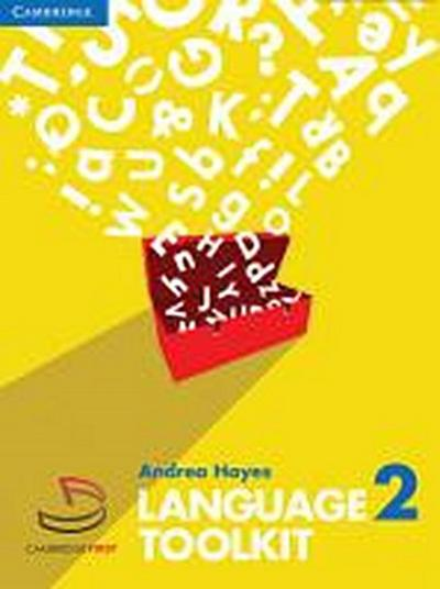 Language Toolkit 2