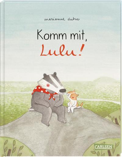 Komm mit, Lulu!