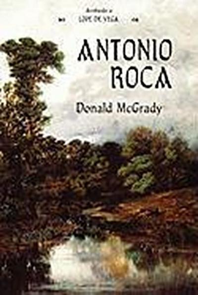 Antonio Roca
