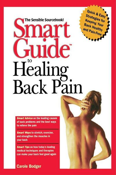 Smart Guide to Healing Back Pain