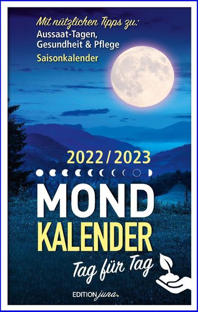 Mondkalender 2022/2023