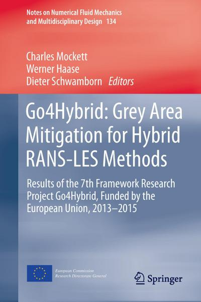 Go4Hybrid: Grey Area Mitigation for Hybrid RANS-LES Methods