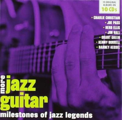 Jazz Guitar Vol. 2