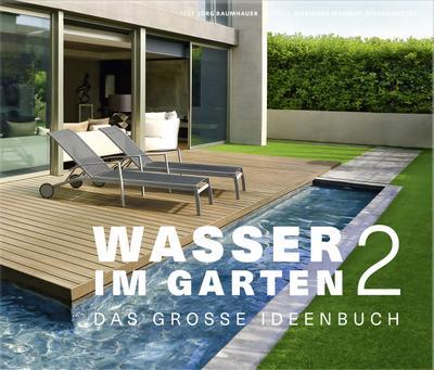 Wasser im Garten 2