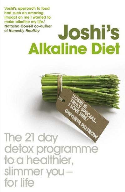 Joshi's Alkaline Diet