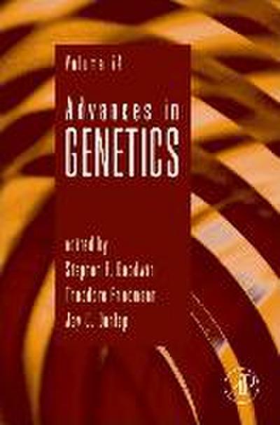 Advances in Genetics 76