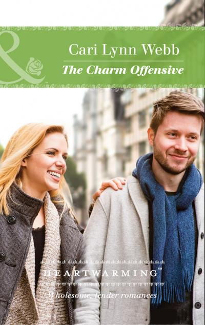 The Charm Offensive (Mills & Boon Heartwarming)