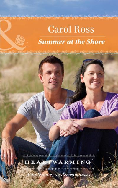 Summer At The Shore (Mills & Boon Heartwarming)