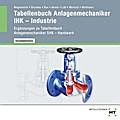Tabellenbuch Anlagenmechaniker IHK - Industrie