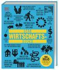 Das Wirtschaftsbuch: Wichtige Theorien einfac ...