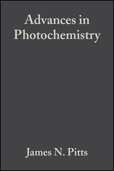 Advances in Photochemistry