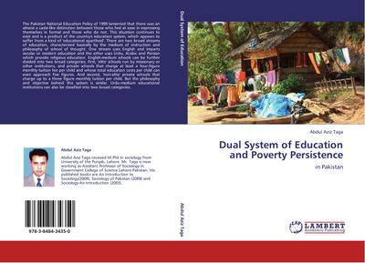 Dual System of Education and Poverty Persistence