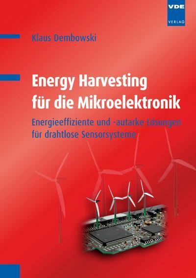 Energy Harvesting für die Mikroelektronik