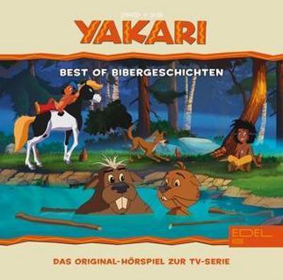 Yakari - Best of Bei den Bibern