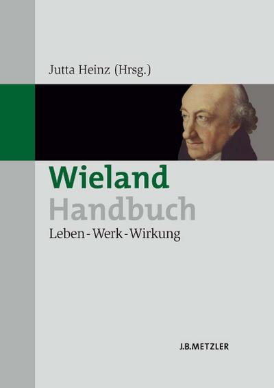 Wieland-Handbuch