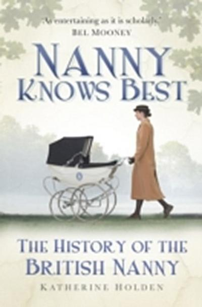 Nanny Knows Best