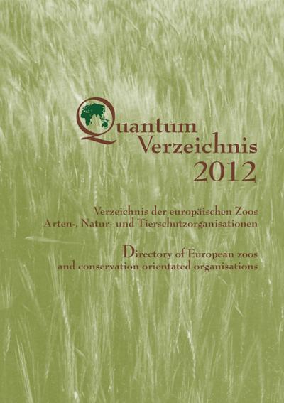 Quantum Verzeichnis 2012