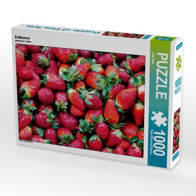 Erdbeeren (Puzzle)