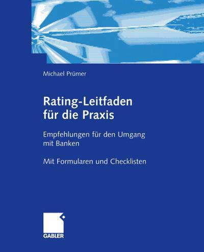Rating-Leitfaden für die Praxis
