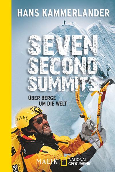 Seven Second Summits