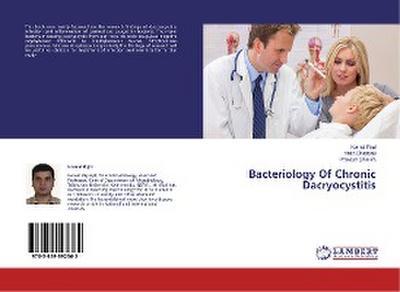 Bacteriology Of Chronic Dacryocystitis