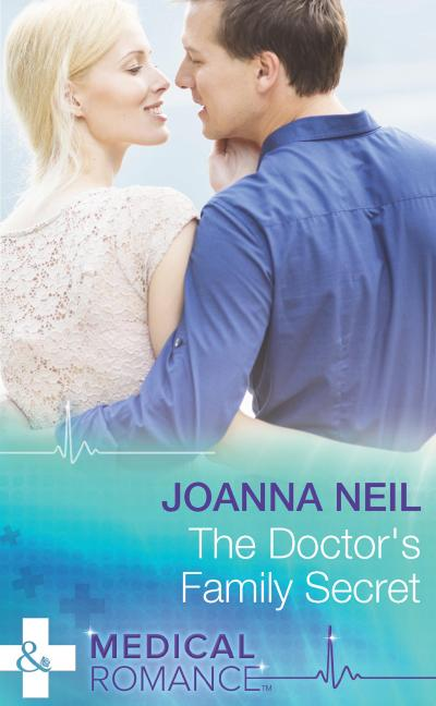 The Doctor's Family Secret (Mills & Boon Medical)