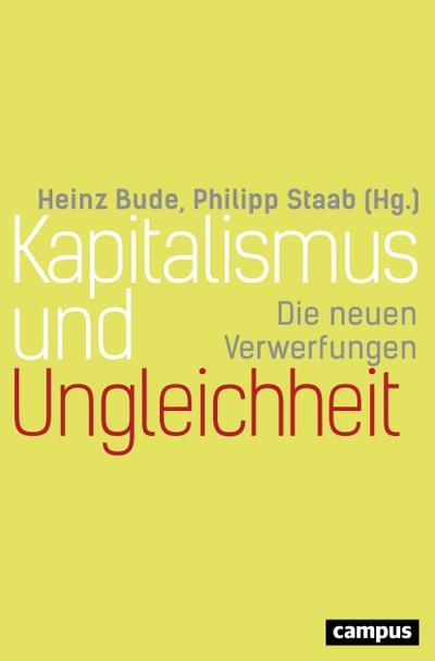 Kapitalismus und Ungleichheit