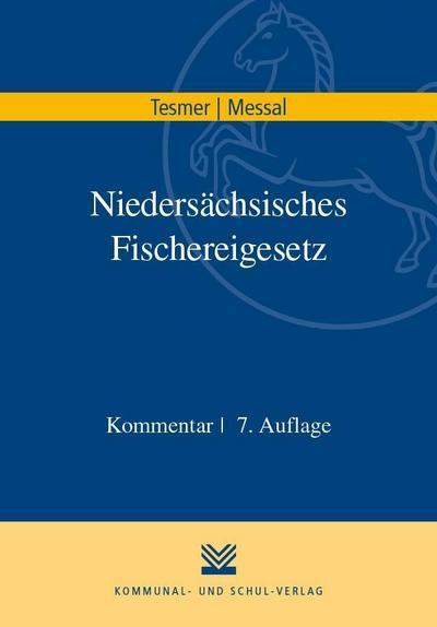 Niedersächsisches Fischereigesetz, Kommentar