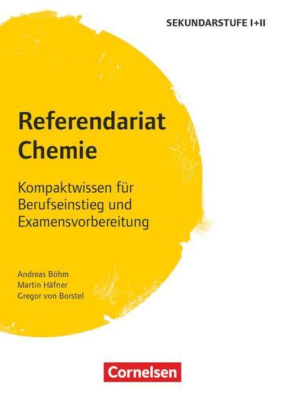 Referendariat Chemie
