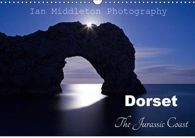 Dorset (Wall Calendar 2019 DIN A3 Landscape)