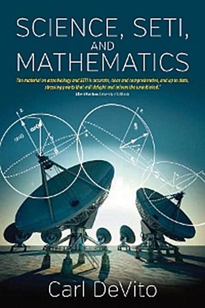 Science, Seti, and Mathematics