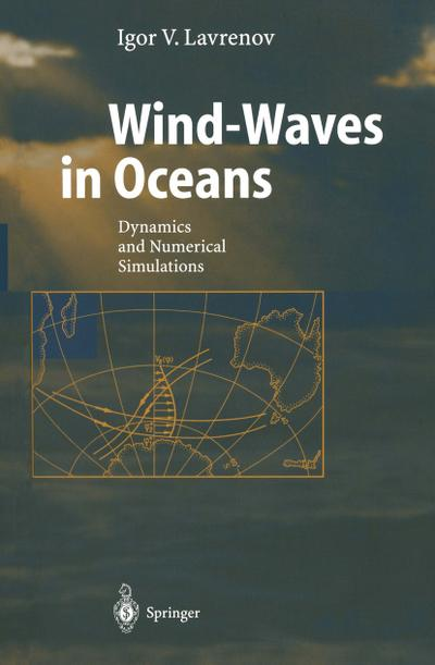 Wind-Waves in Oceans