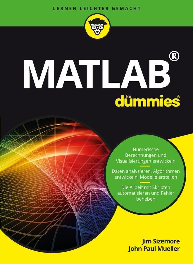 Matlab für Dummies Jim Sizemore