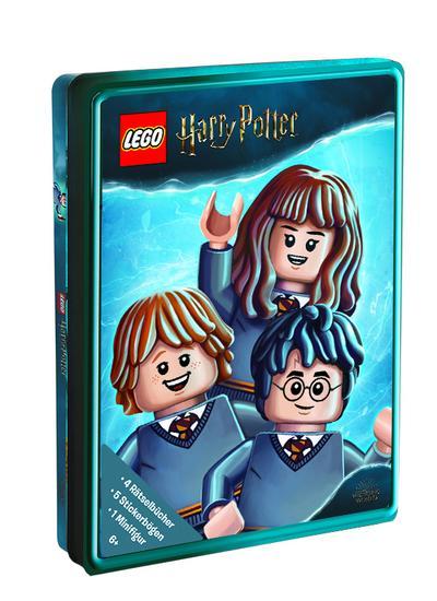 LEGO® Harry Potter(TM) - Meine magische Harry Potter-Box