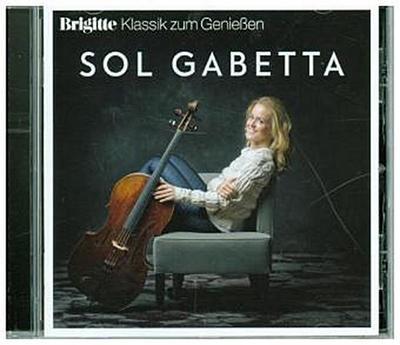Brigitte Klassik zum Genießen: Sol Gabetta