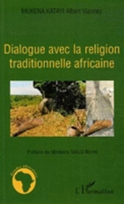 Dialogue avec la religion traditionnelle