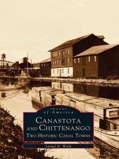 Canastota and Chittenango