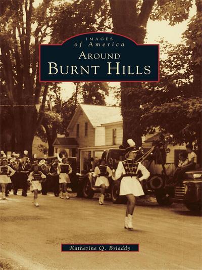 Around Burnt Hills